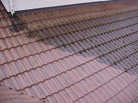 Roof Cleaning image